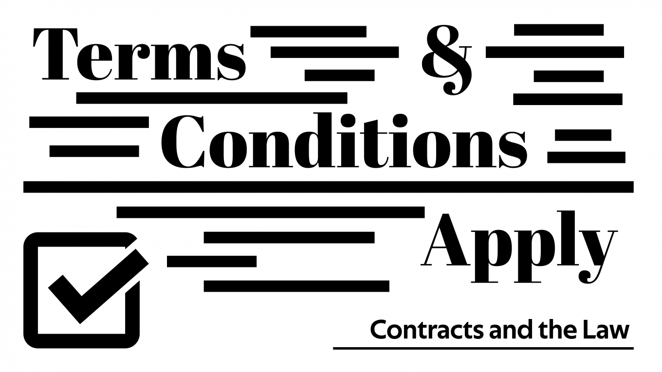 terms and conditions apply podcast episode 3 contracts and the law